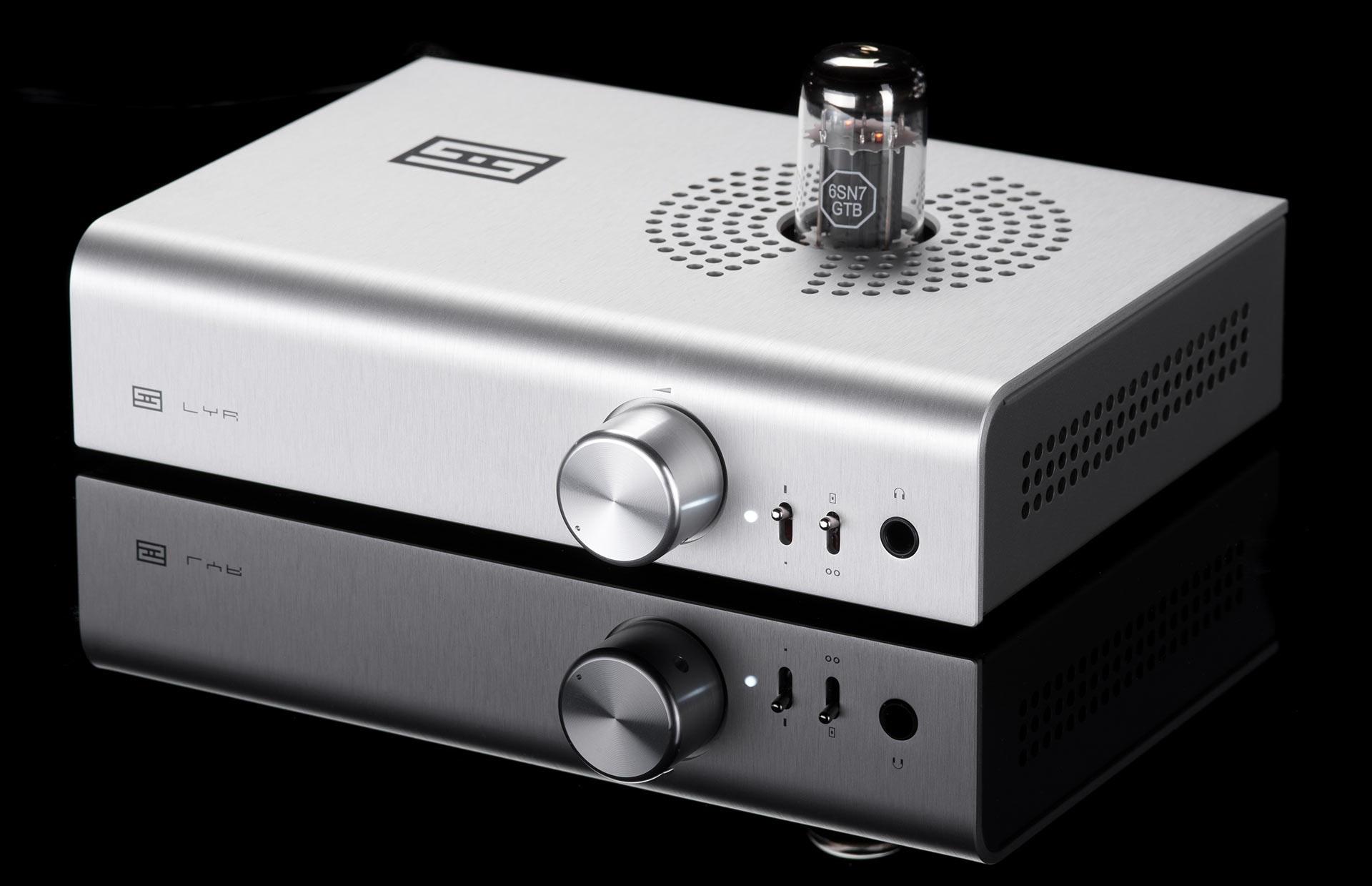 Schiit Audio - Lyr 3