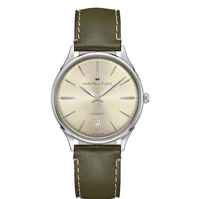 H38525811 - Jazzmaster Thinline Auto | Hamilton Watch