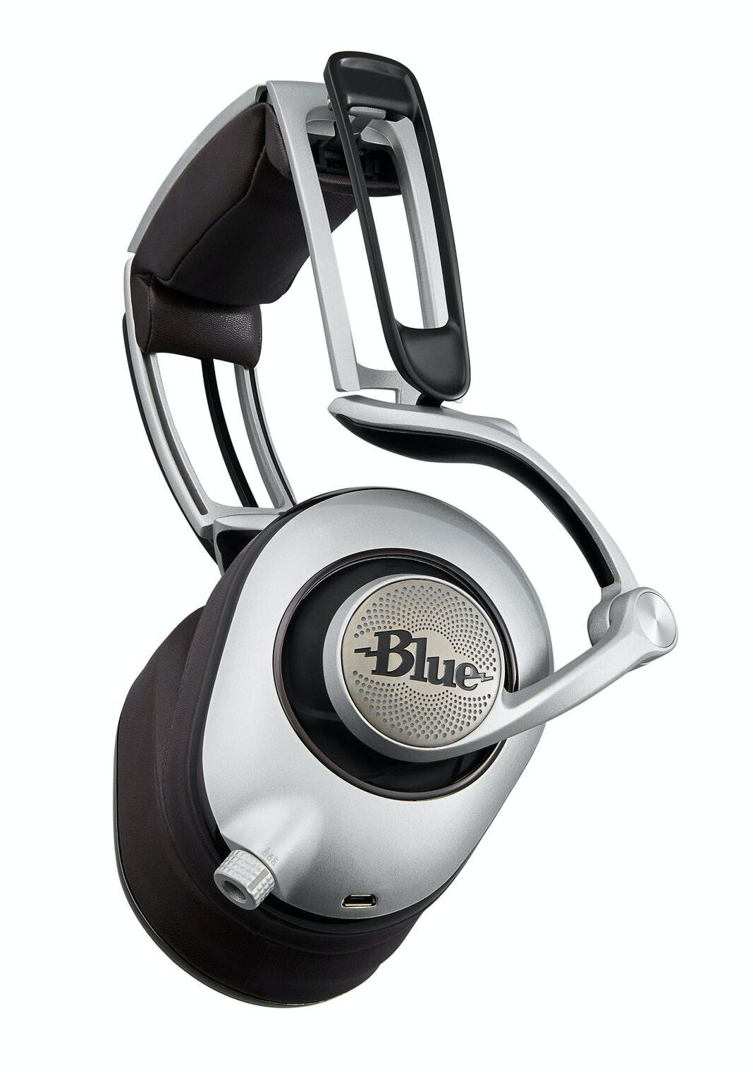 Blue - Ella