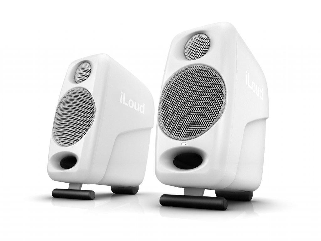 IK Multimedia iLoud Micro