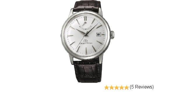 Amazon.com: ORIENT Men's Watch ORIENTSTAR Classic Orient Star Classic WZ0251EL:
