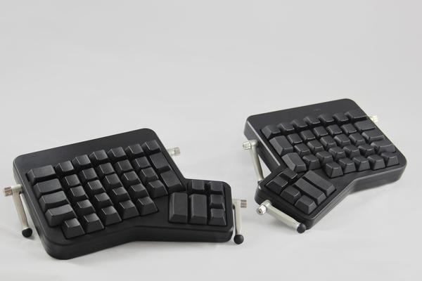 ErgoDox EZ Bundle with Blank Keycaps | ErgoDox EZERGODOX EZ