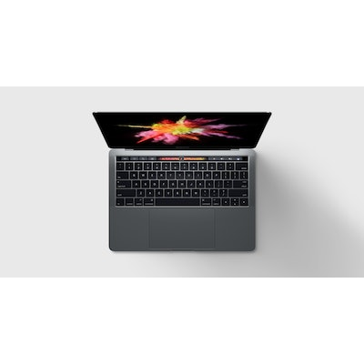 """MacBookPro 13"""" With Touch Bar - Apple"""