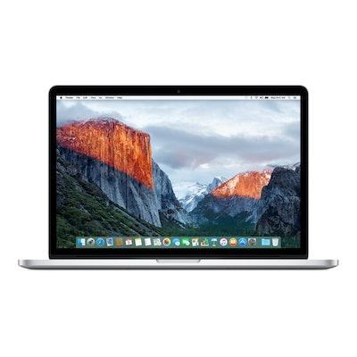 "Apple MacBook Pro 15"" Retina Display"