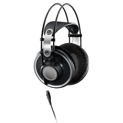 K702 - Reference studio headphones   AKG Acoustics