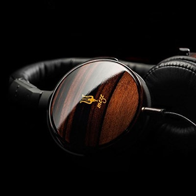 Meze 73 Classics - premium headphones - gloss wood: Amazon.co.uk: Electronics