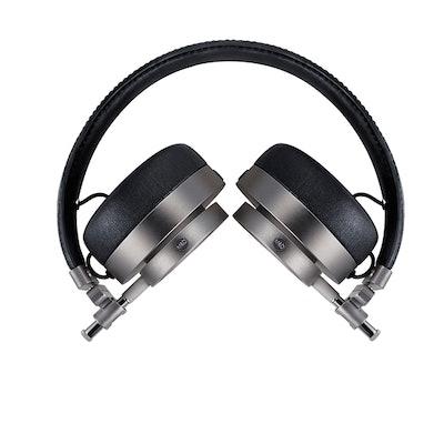 MH30 Foldable On Ear Headphones   Master & Dynamic
