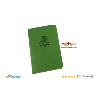 Rite in the Rain All - Weather Tactical Field Book