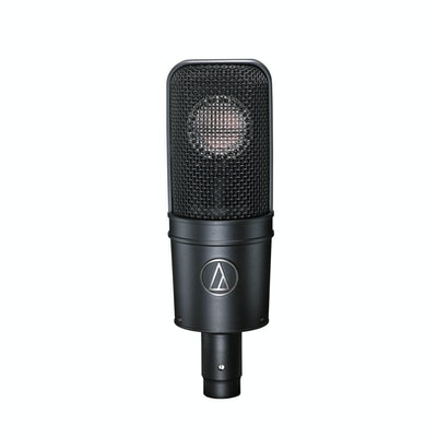 Audio-Technica AT4040 Cardioid Condenser Mic