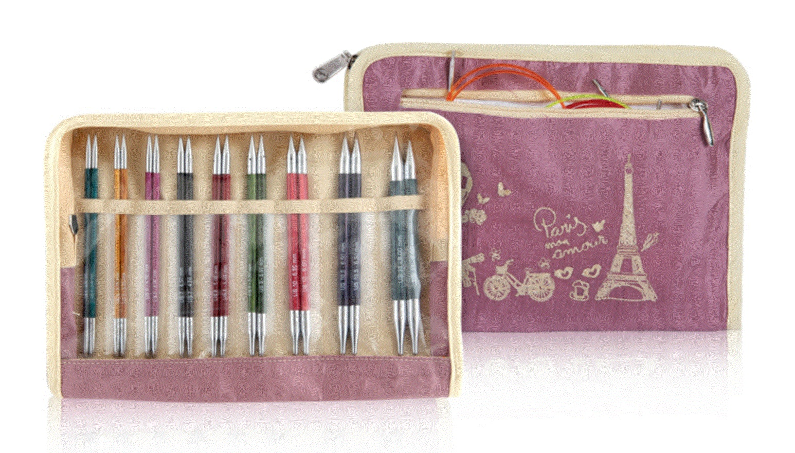Royale Interchangeable Needle Set