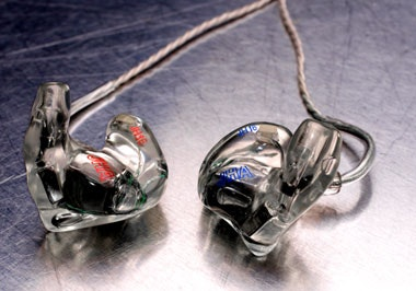 JH16 Pro Custom In-Ear Monitor | Custom In-Ear Monitors by JH Audio
