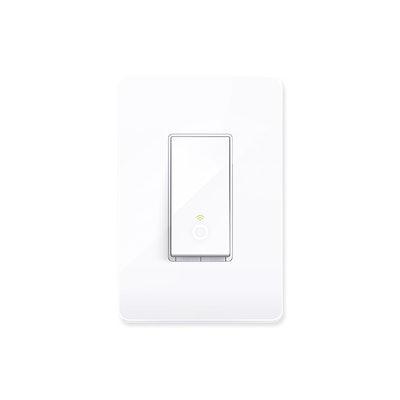 HS200 | Smart Wi-Fi Light Switch | TP-Link