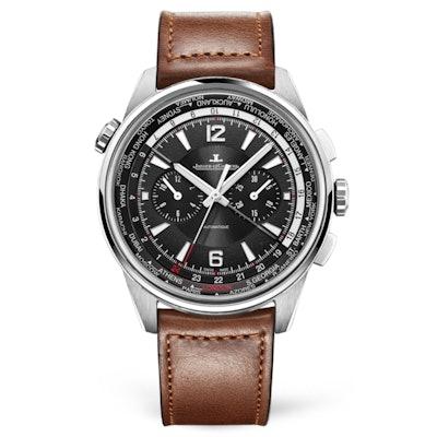 Jaeger-LeCoultre Polaris Chronograph WT 905T471 | Jaeger-LeCoultre
