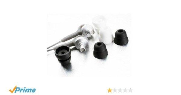 Amazon.com: VSONIC 2013 Latest GR02 R02 Nostalgia Edition Silver Cord Noise Isol