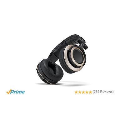 Amazon.com: Status Audio CB-1 Closed Back Studio Monitor Headphones: Musical Ins