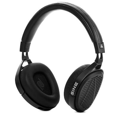 SINE DX On-Ear Open-Back Headphone  | Audeze
