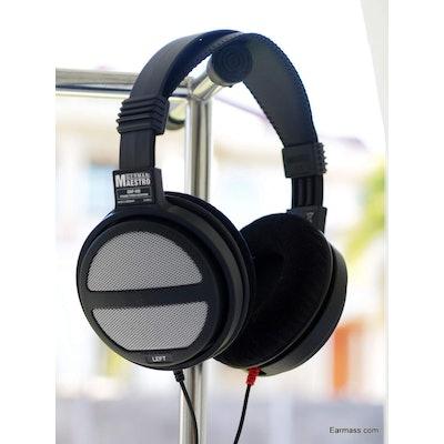 GermanMAESTRO - Headphones