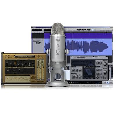 Blue Microphones - Products - Yeti Studio