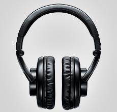 SRH440 Professional Studio Headphones