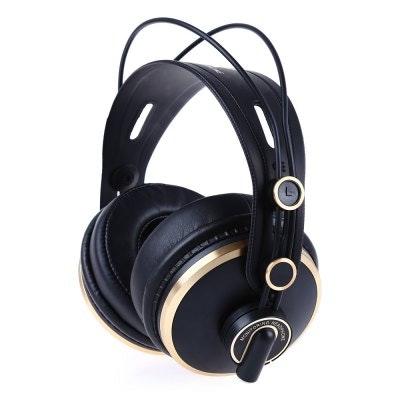 ISK HD9999 Monitoring Headphones