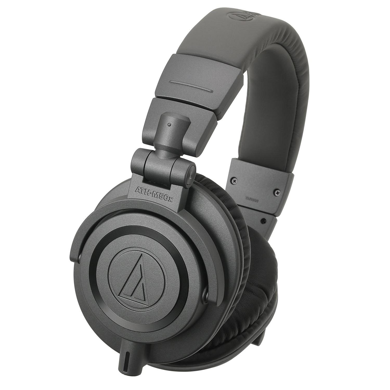 Audio Technica ATH-M50xMG Limited Edition Professional Studio Monitor Headphones