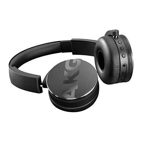 AKG Y50BT On-Ear Wireless Bluetooth Kopfhörer: Amazon.de: Elektronik