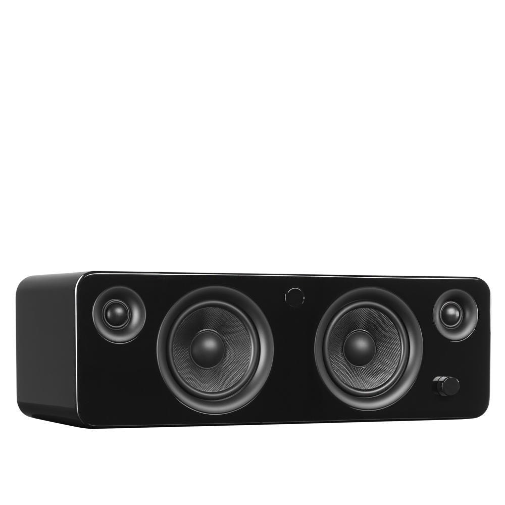 Kanto SYD6 | Powered Bookshelf Speakers | Kanto