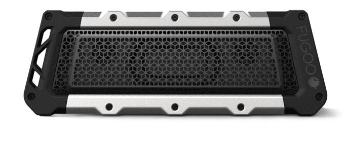 FUGOO Tough XL - The Loudest Toughest Bluetooth Speaker