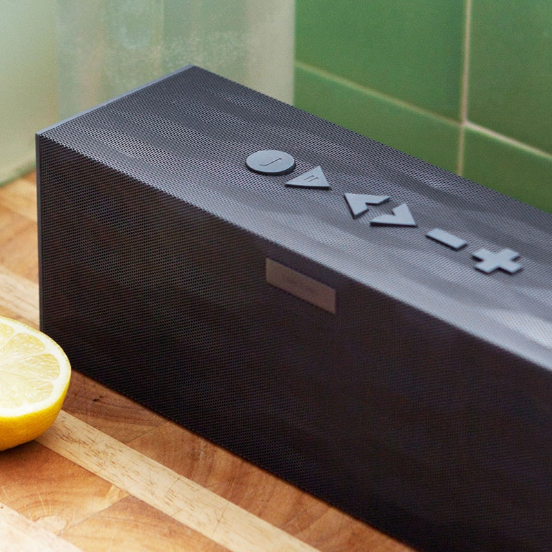 Buy BIG JAMBOX by Jawbone | Wireless Bluetooth Speaker