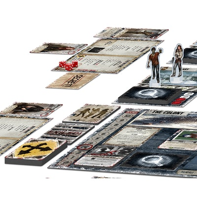Dead of Winter | Games | Plaid Hat Games