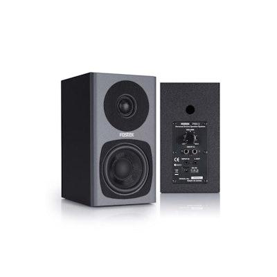 Fostex PM0.3 / PM0.3d : Active Speaker System