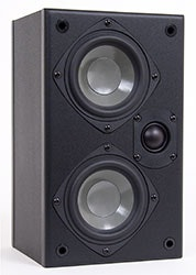 Ascend Acoustics HTM-200 SE Bookshelf Speaker - Pair