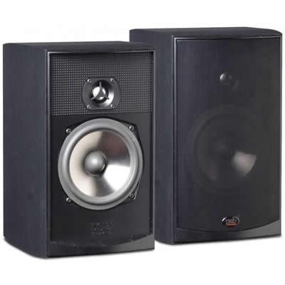Alpha B1 Bookshelf - PSB Speakers