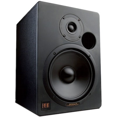 Event Electronics | Reference Studio Monitoring  | 2020BAS