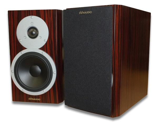 Excite x14a - Dynaudio Excite x14a modern bookshelf loudspeaker