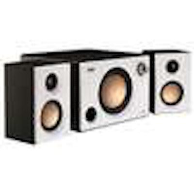 HiVi Swan M10 2.1 Multimedia Speakers