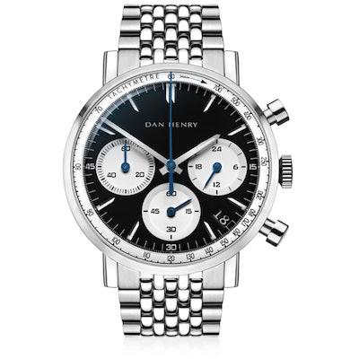 Dan Henry 1964 Gran Turismo Chronograph – Dan Henry Watches