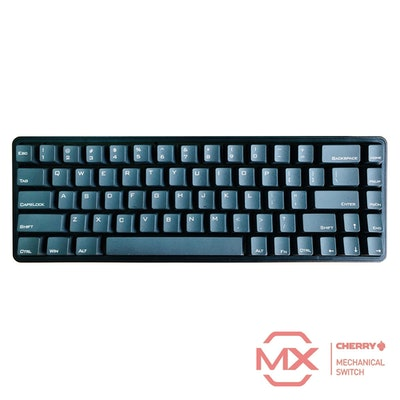 Cypher (All MX) | CandyKeys Mechanical Keyboard Store