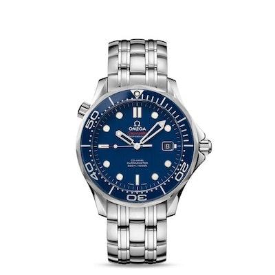 Seamaster Steel Chronometer Watch 212.30.41.20.03.001    OMEGA®constellationcons