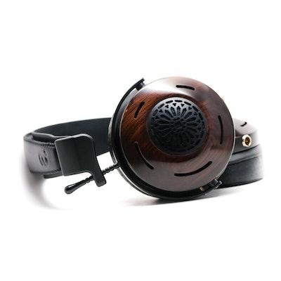The Auteur — ZMF Headphones Blackwood