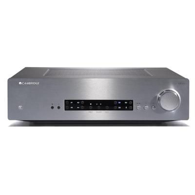 CX A80 - 80W Integrated Amplifier   Cambridge Audio