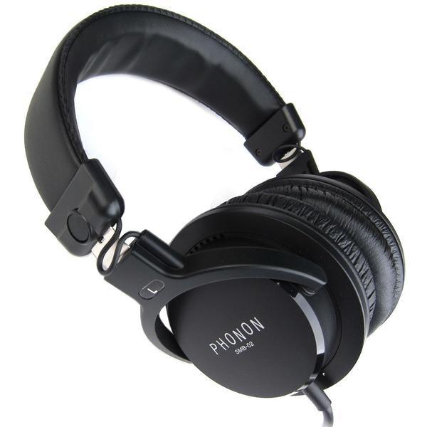 SMB-02 Headphones | PHONON Inc. - Official Online Store