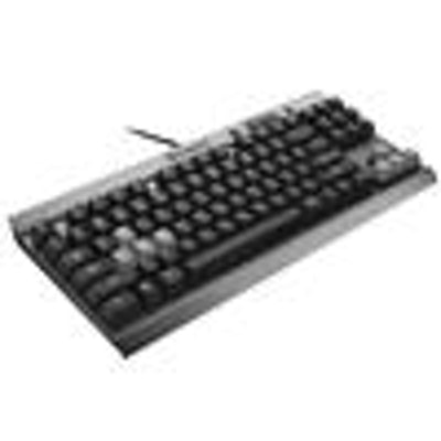 Corsair Vengeance K65 Compact Mechanical Gaming Keyboard - Cherry MX Red Switche
