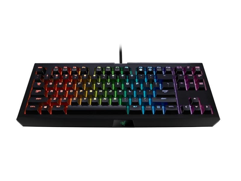 Razer BlackWidow Tournament Edition Chroma