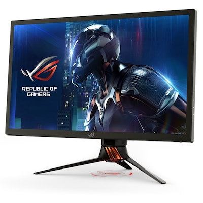 ROG SWIFT PG27UQ 4K IPS, 144Hz, HDR, G-SYNC™