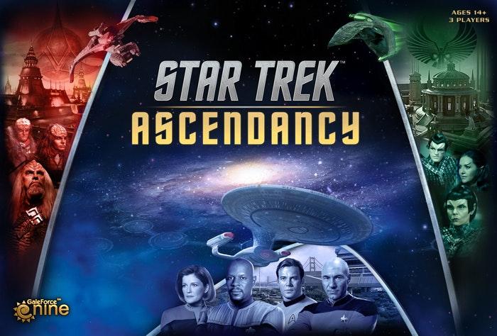 Star Trek > Home