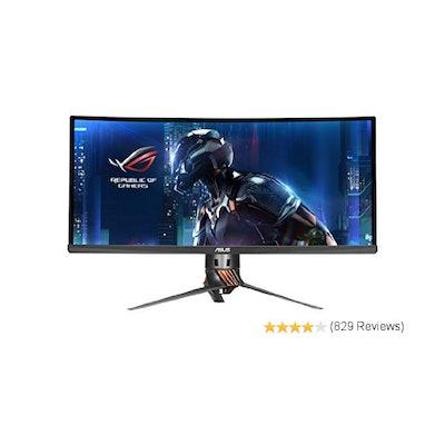 Gaming Ultrawide monitors-21:9-G-Sync/Freesync-100HZ to