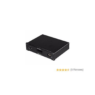 SMSL M6 32Bit/384KHz USB asynchronous DAC Decoder black: Electronics