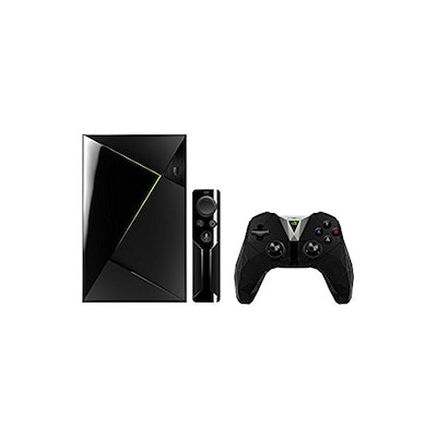 Amazon.com: NVIDIA SHIELD TV Pro Home Media Server: not machine specific: Video