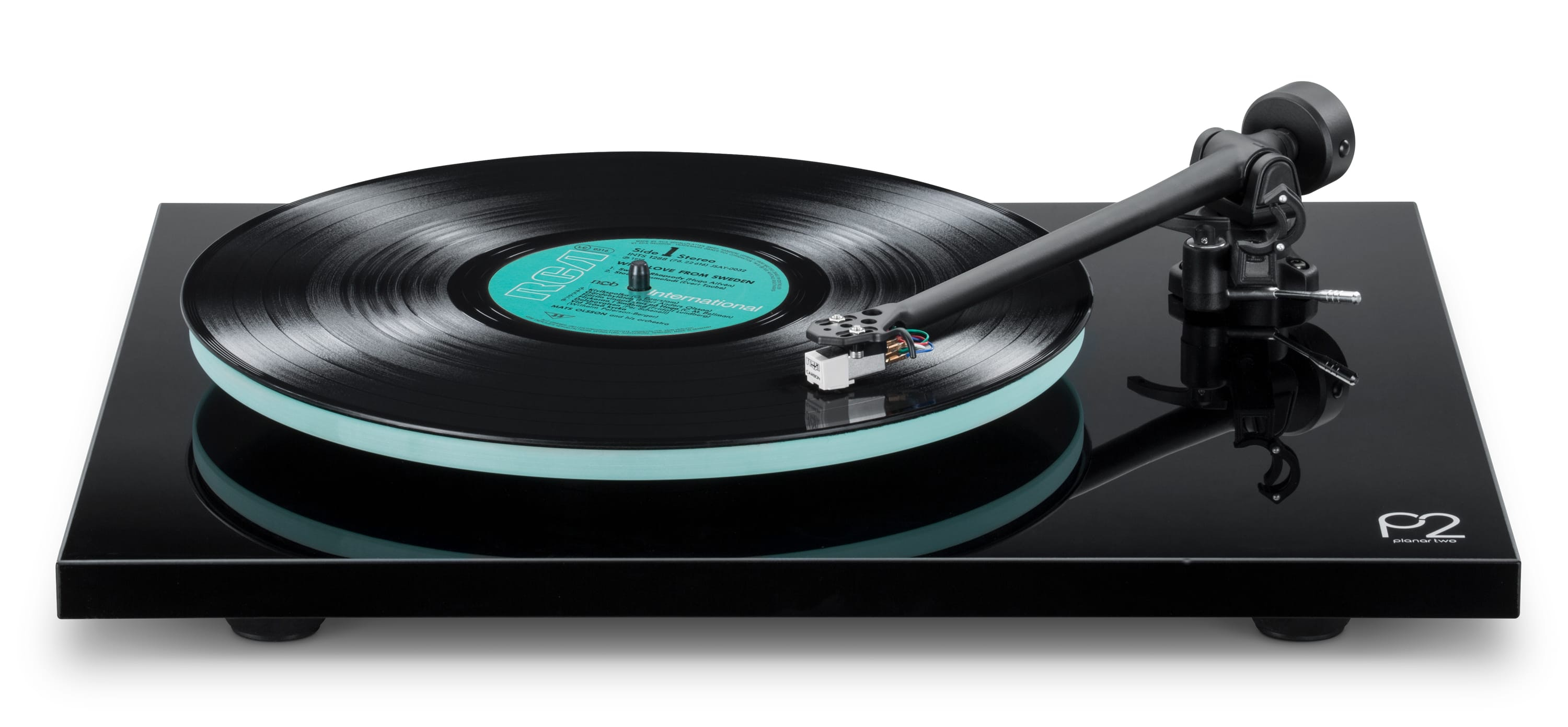 Rega Planar 2 Turntable